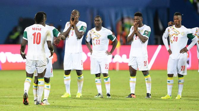 Nhận định, soi kèo Nam Phi vs Senegal