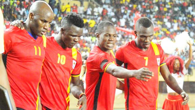 Nhận định, soi kèo CH Congo vs Uganda