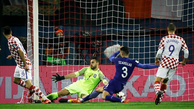 Nhận định, soi kèo Hy Lạp vs Croatia