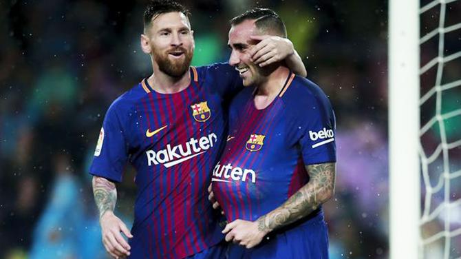 Nhận định, soi kèo Leganes vs Barcelona