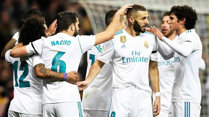 Nhận định, soi kèo Atletico Madrid vs Real Madrid