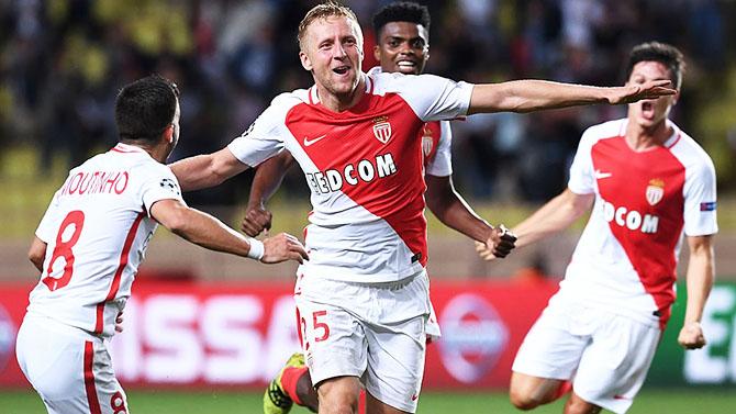 Nhận định, soi kèo Besiktas vs Monaco