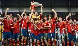 Nên đặt cược cho Tây Ban Nha tại Euro 2016
