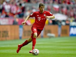 Thomas Muller là cầu thủ có tỷ lệ kèo cao Euro 2016