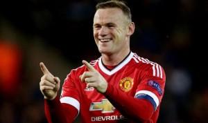 Wayne Rooney- chân sút chủ lực của đội tuyển Anh
