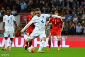 Đội tuyển Anh tham dự Euro 2016 với chiến dịch vòng loại xuất sắc