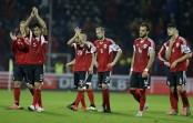 Thông tin đội tuyển Albania tham dự Euro 2016