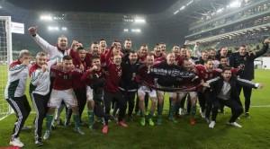 Đội tuyển Hungary tham dự Euro 2016 với vị trí thứ 3 cao điểm nhất
