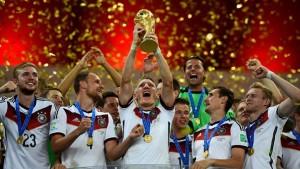 Đức là đội mạnh nhất có thể vô địch Euro 2016
