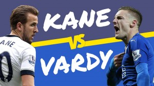 Harry Kane và Jamie Vardy sẽ đưa Anh tiến xa tại Euro 2016