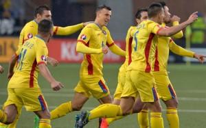Đội tuyển Romania tham dự Euro 2016 với vị trí nhì bảng F