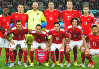 Thông tin đội tuyển Áo tham dự Euro 2016