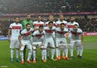 Thông tin đội tuyển CH Czech tham dự Euro 2016