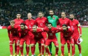 Thông tin đội tuyển Thổ Nhĩ Kỳ tham dự Euro 2016