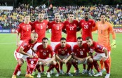 Thông tin đội tuyển Thụy Sỹ tham dự Euro 2016