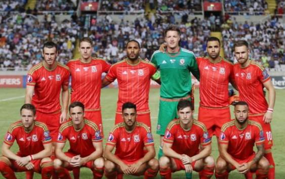Thông tin đội tuyển Xứ Wales tham dự Euro 2016