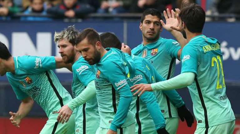 Nhận định, soi kèo Barcelona vs Espanyol