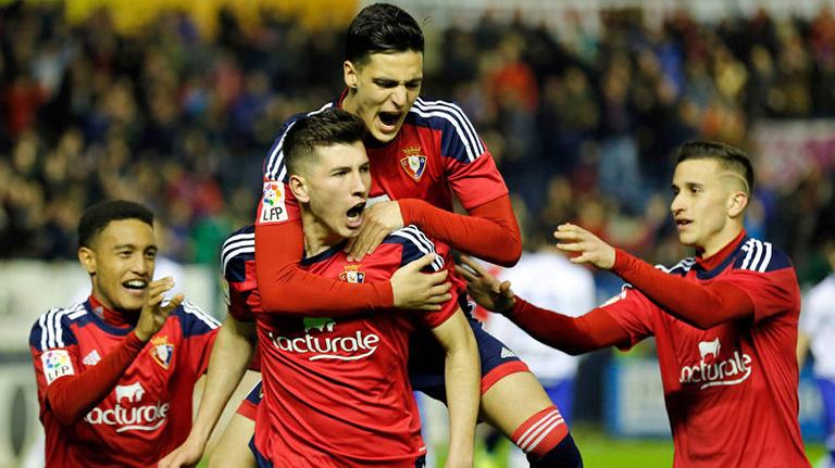 Nhận định, soi kèo Deportivo vs Osasuna