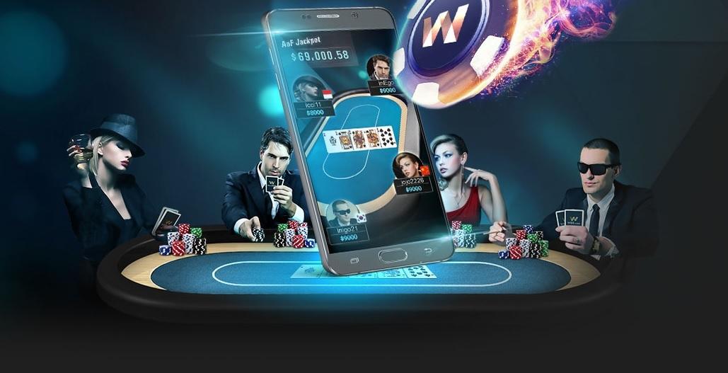 Tại sao nên chọn nhà cái cá độ W88 để chơi cá cược?