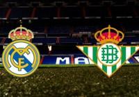 Soi kèo bóng đá Real Madrid vs Betis 02h45, ngày 13/03 La Liga