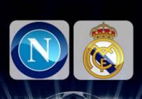 Soi kèo bóng đá Napoli vs Real Madrid 02h45, ngày 08/03 Champions League