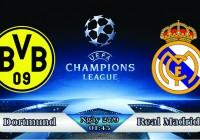 Soi kèo bóng đá Dortmund vs Real Madrid 01h45, ngày 27/9 Champions League