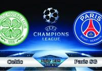 Soi kèo bóng đá Celtic vs Paris SG 01h45, ngày 13/9 Champions League