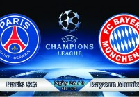 Soi kèo bóng đá Paris SG vs Bayern Munich 01h45, ngày 28/9 Champions League