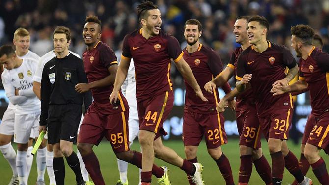 Nhận định, soi kèo AS Roma vs Atletico Madrid
