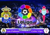 Soi kèo bóng đá Las Palmas vs Celta Vigo 02h00, ngày 17/10 Laliga