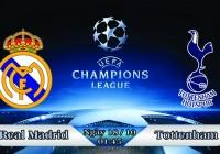 Soi kèo bóng đá Real Madrid vs Tottenham 01h45, ngày 18/10 Champions League