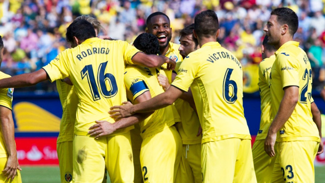 Nhận định, soi kèo Atletico Madrid vs Villarreal