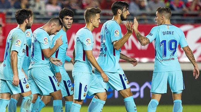Nhận định, soi kèo Ath Bilbao vs Barcelona