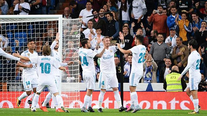 Nhận định, soi kèo Girona vs Real Madrid