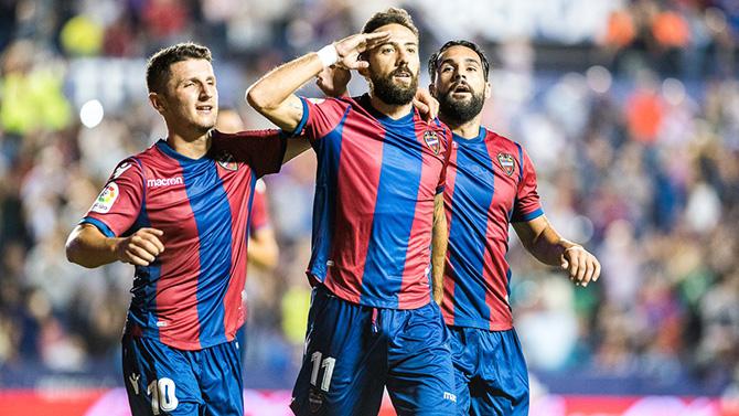 Nhận định, soi kèo Espanyol vs Levante