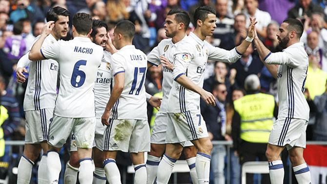 Nhận định, soi kèo Getafe vs Real Madrid