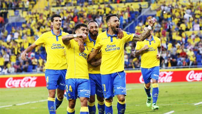 Nhận định, soi kèo Villarreal vs Las Palmas