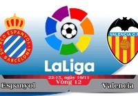 Soi kèo bóng đá Espanyol vs Valencia 22h15, ngày 19/11 La Liga