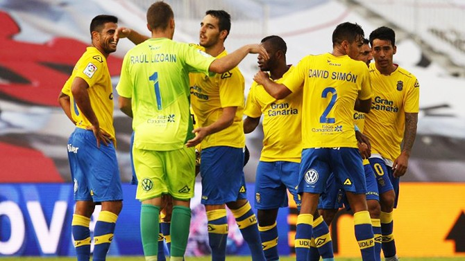 Nhận định, soi kèo Las Palmas vs Levante