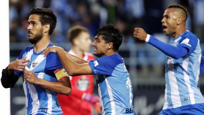 Nhận định, soi kèo Malaga vs Deportivo