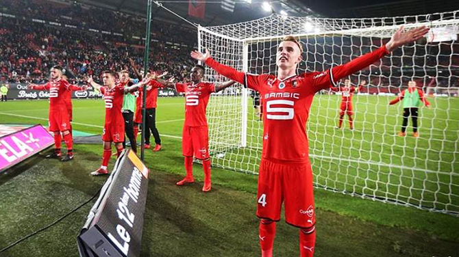 Nhận định, soi kèo Strasbourg vs Rennes