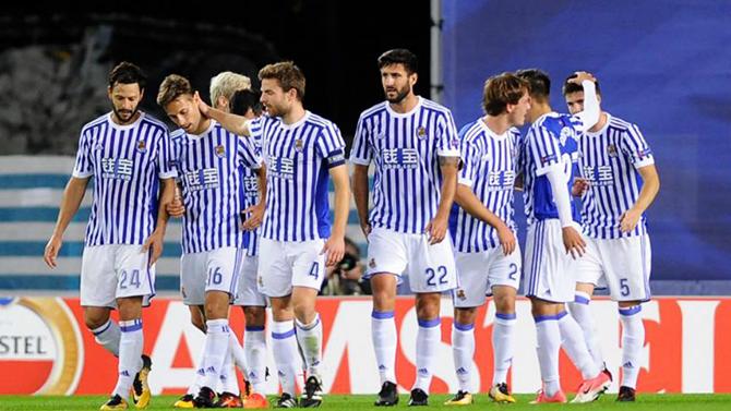 Nhận định, soi kèo Girona vs Real Sociedad