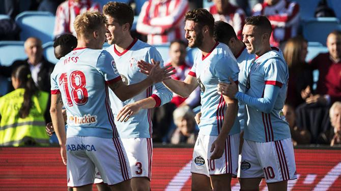 Nhận định, soi kèo Sevilla vs Celta Vigo