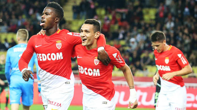 Nhận định, soi kèo Amiens vs Monaco
